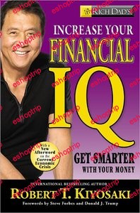 Robert Kiyosaki Increase Your Financial IQ
