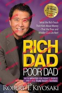 Robert Kiyosaki Rich Dad Poor Dad