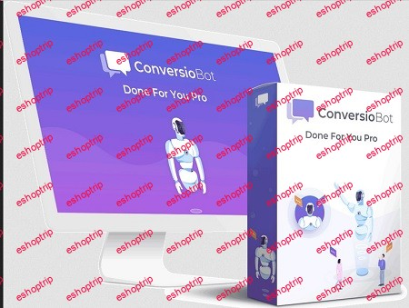 Simon Wood ConversioBot Done For You Pro Training