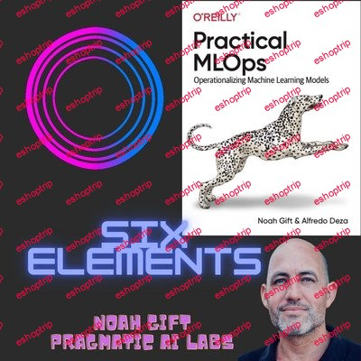 Six Key Elements of MLOps