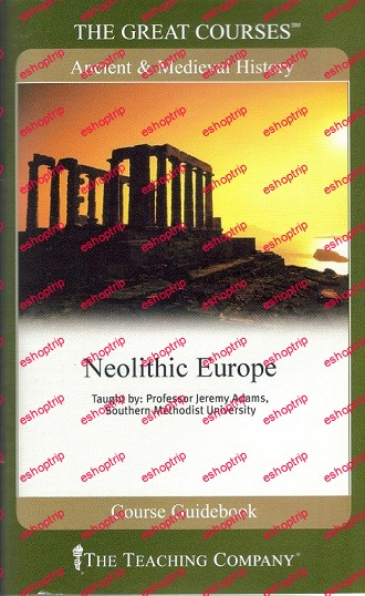 TTC Video Neolithic Europe