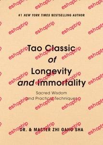 Tao Classic of Longevity and Immortality