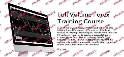 ThatFXTrader Full Volume Forex Training Course