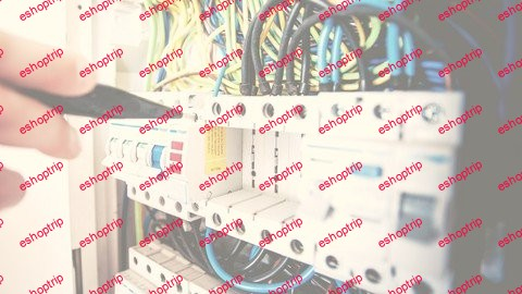 The Complete Course Of Autocad Electrical 2021