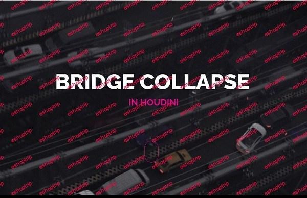 The VFX School Bridge Collapse
