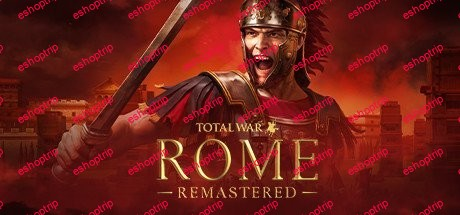 Total War ROME Remastered v2.00 Enhanced Graphics Pack FitGirl Repack