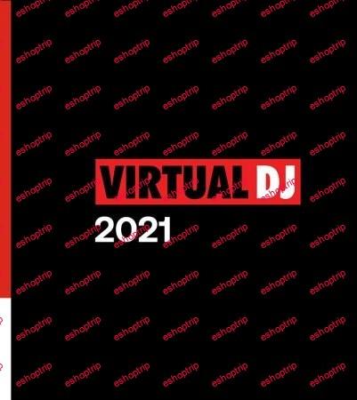VirtualDJ 2021 Pro Infinity 8.5.6613 Multilingual