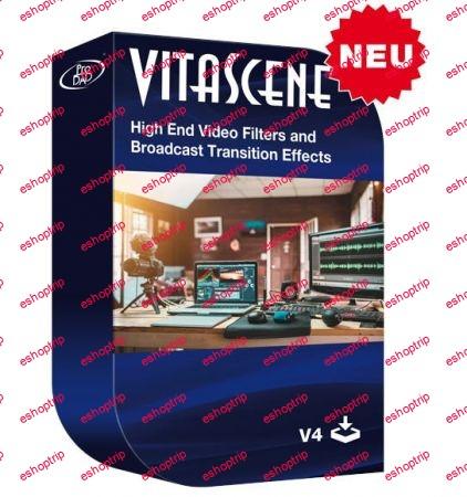 proDAD VitaScene 4.0.293 Multilingual