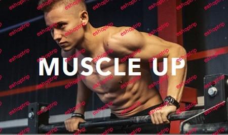 Caliathletics Muscle Up