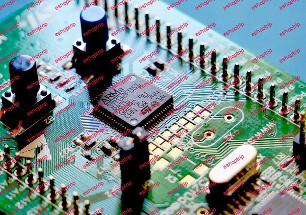 Embedded C for 8051 Microcontroller