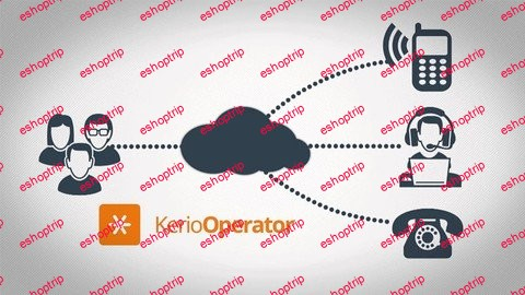 Mastering VoIP with Kerio Operator PBX