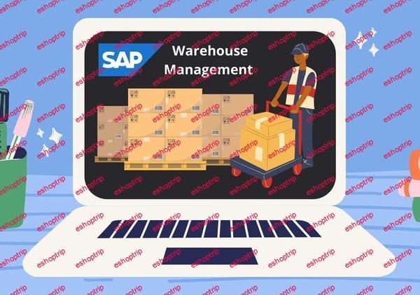 SAP WM Warehouse Management Beginning to Advanced