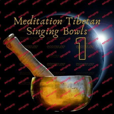 Tibetan Eclipse Meditation Tibetan Singing Bowls 1 2021