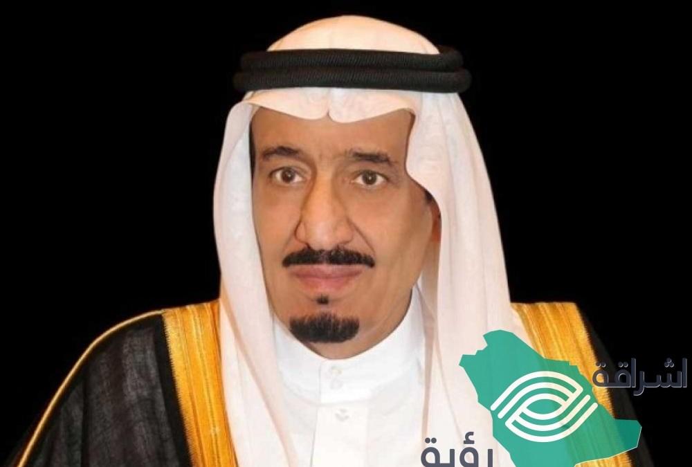 خادم الحرمين الشريفين يغادر الرياض متوجهًا إلى منطقة تبوك