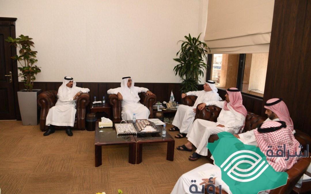 """""""بلدية محافظة الجبيل"""" تشهد العديد من المشاريع التنموية"""