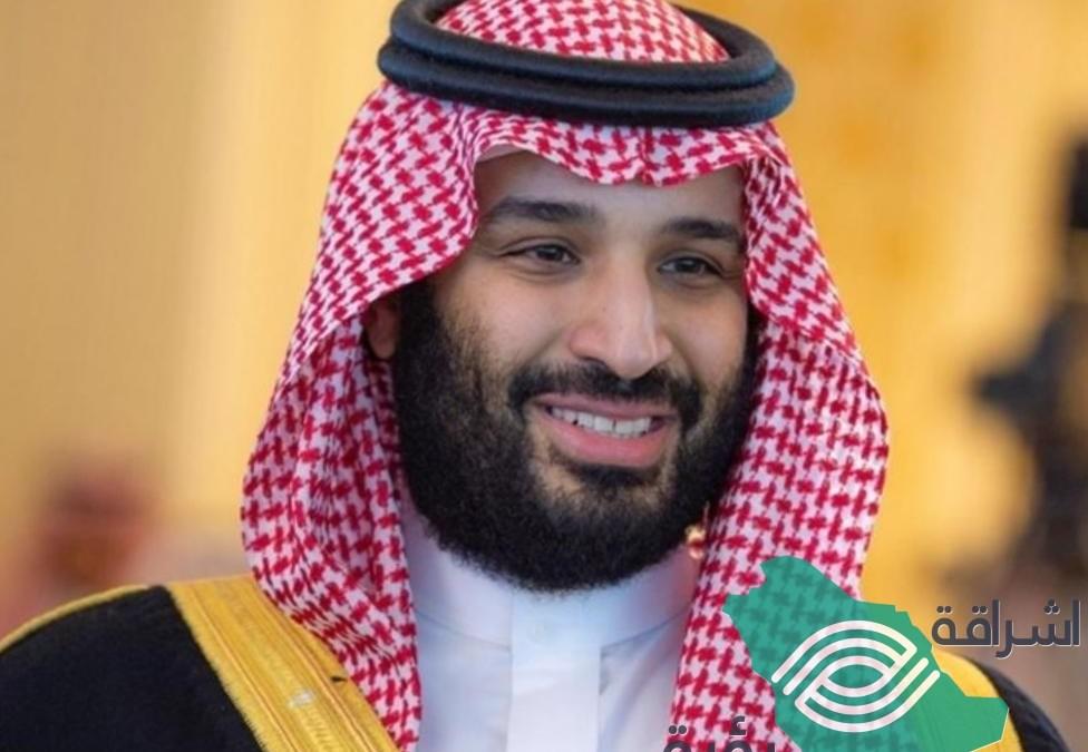 تلقى ولي العهد السعودي اتصالاً هاتفياً من رئيس جمهورية افغانستان.