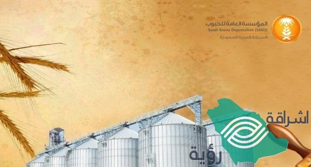«مؤسسة الحبوب» تطرح مناقصة لاستيراد 780 ألف طن شعير علفي