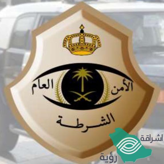 أعيرة نارية ومركبات تالفة نتيجة مشاجرة اشخاص في خلافات عائلية في الرياض.