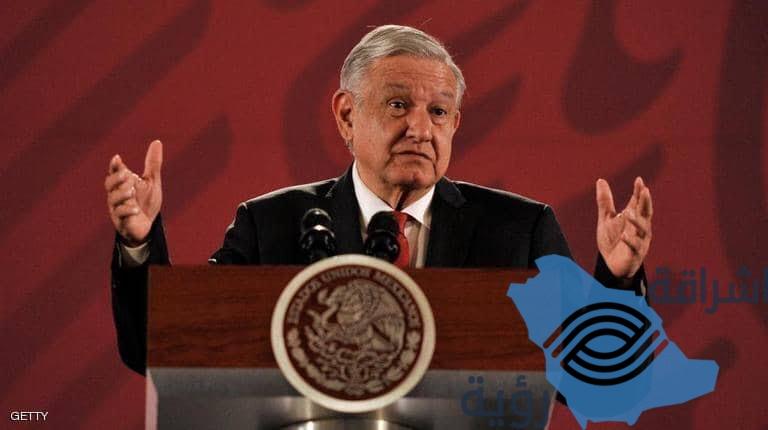 بعد الضغط على الحكومة المكسيكية تم الإفراج عن نجل إمبراطور المخدرات
