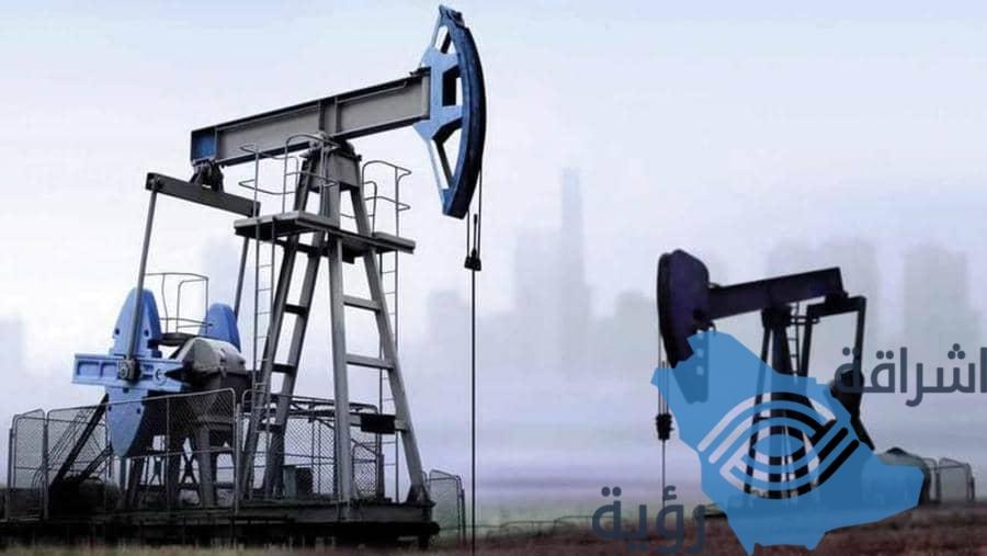 هبوط أسعار النفط إلى 58.13 دولارا