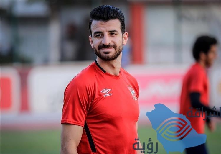 الأهلي المصري يستعيد مدافعه متولي قبل معسكر بالإمارات