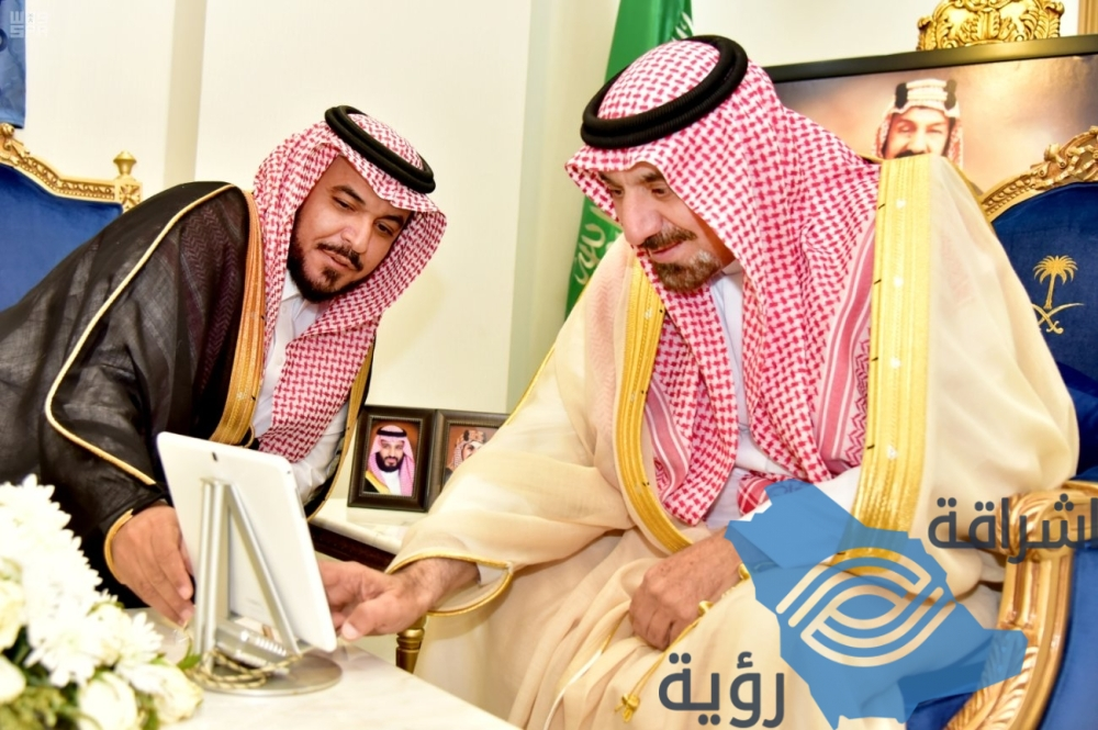 أمير نجران يطلق مبادرة تعليم أبناء الشهداء في المدارس الأهلية مجانًا