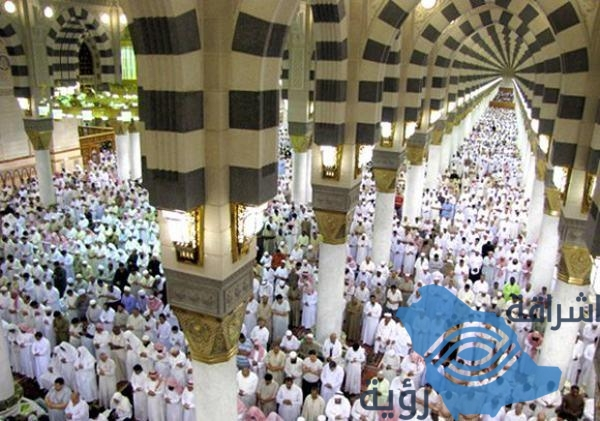 تعيين عددٍ من الأئمة والخطباء بالمسجد الحرام والمسجد النبوي