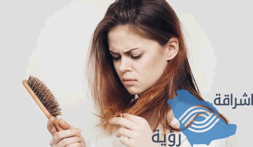 هل يؤدي تلوث الهواء لتساقط الشعر؟