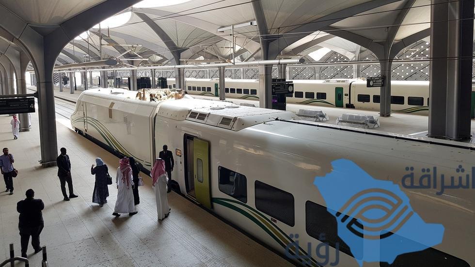 """مصادر: حقوق المستثمرين بمحطة قطار الحرمين مصونة بالعقود و""""النقل"""" تعهدت بحلول ترضي جميع الأطراف"""