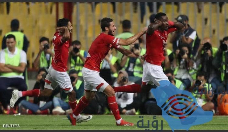 رفض تأجيل النادي الأهلي المصري طلب الزمالك بتأجيل المباراة