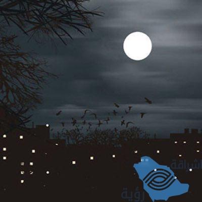 قافلة الليل