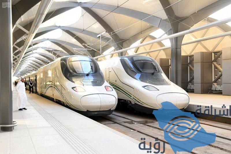 مصادر: استئناف رحلات قطار الحرمين الأربعاء المقبل