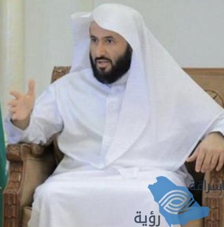 ذكرى البيعة / وزير العدل يهنئ القيادة والشعب السعودي بمناسبة ذكرى البيعة