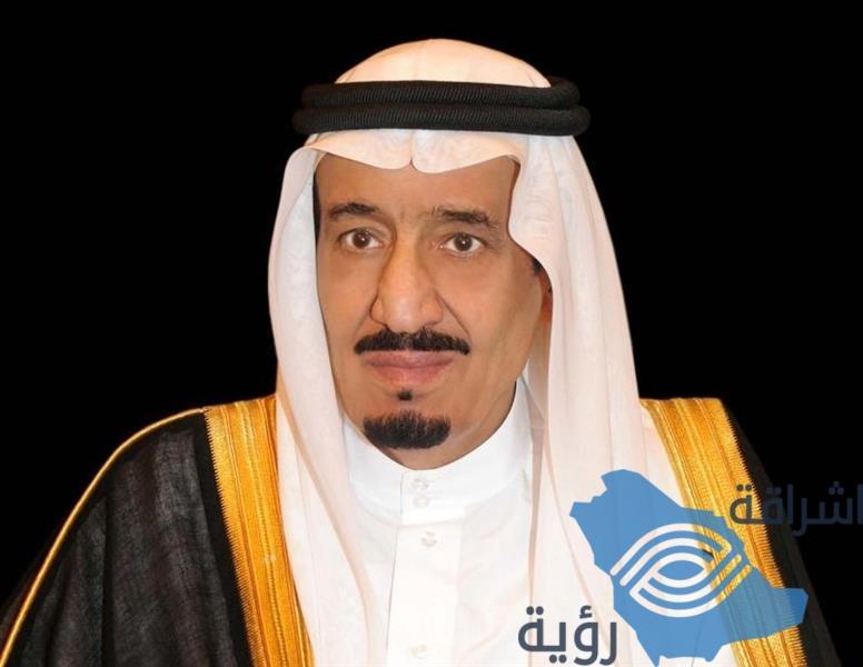 خادم الحرمين الشريفين يرعى غداً حفل تكريم الفائزين بجائزة الملك خالد