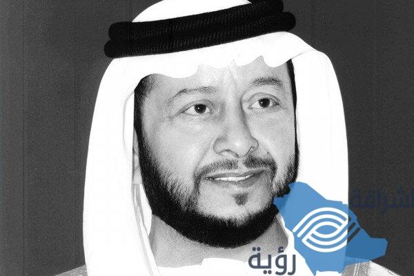 الشيخ سلطان بن زايد آل نهيان في ذمة الله