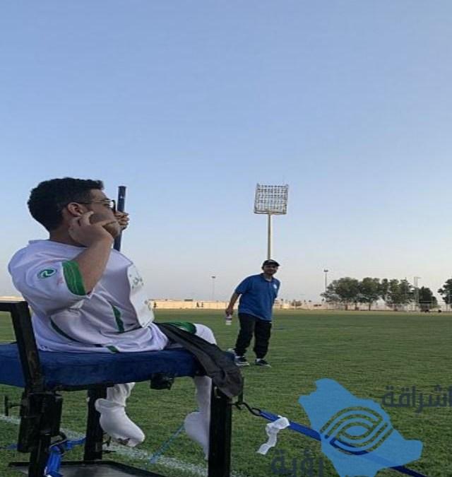 مكتب الهيئة العامة للرياضة بمنطقة جازان تستضيف بطولة المناطق الجنوبية لألعاب القوى للإعاقة الحركية والذهنية