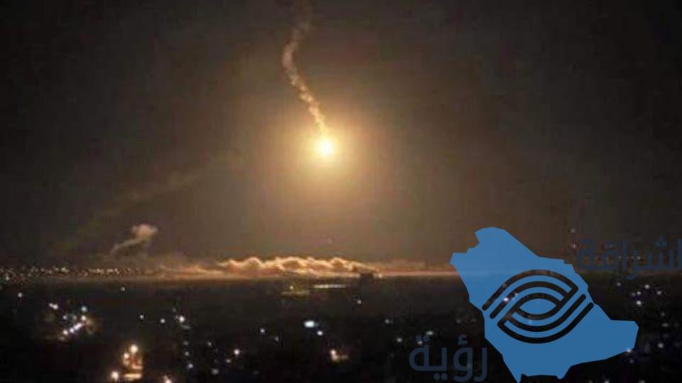 استهدفا القوات الأميركية.. سقوط صاروخين قرب مطار بغداد