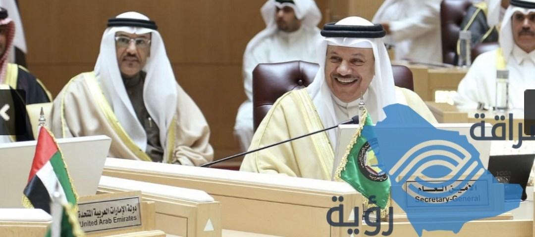 سياسي / المجلس الوزاري لمجلس التعاون يعقد الدورة ( 145 ) التحضيرية للقمة الخليجية الأربعين