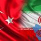 واقعة تدنيس معتمرين اتراك للمسجد الحرام يؤكد أن المرجعية التي تحكم إيران وتركيا واحدة