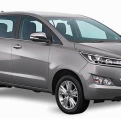 All New Kijang Innova Reborn Grand Avanza 2018 Tipe E Toyota Esia Rent Car