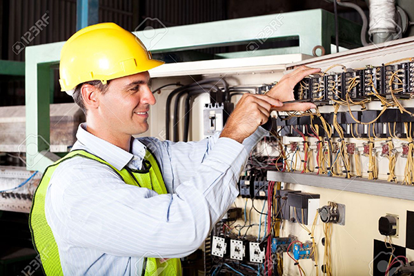 Residential Wiring Jobs