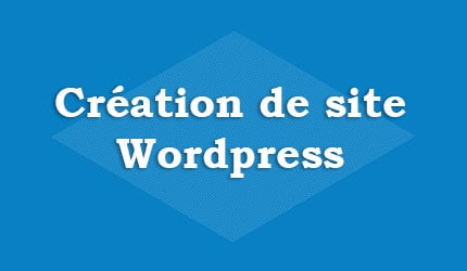 Formation WordPress à Paris -créer un site internet