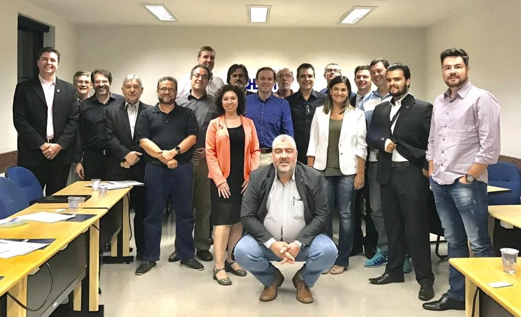 Encontro de Docentes da ESIC Business&Marketing School