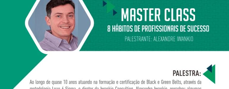 8 HÁBITOS DE PROFISSIONAIS DE SUCESSO