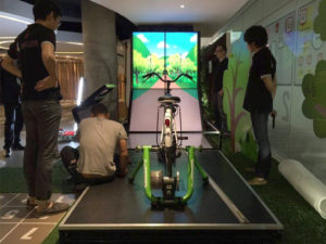 interactive_bicycle