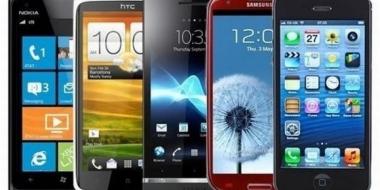 Metal & Kaca Bahan dari Tujuh Smartphone Canggih Ini