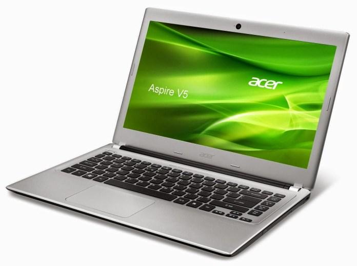Harga Laptop Second