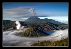 Wisata Indonesia Sangat Diperhitungkan Di Mata Dunia