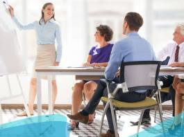 Hal Penting Untuk Menjadi Seorang Sekretaris Handal