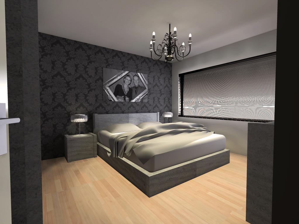 Slaapkamer Verlichting Plafond PE36  BelbinInfo